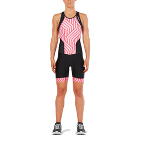 2XU Perform Women pink/black